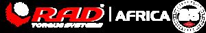 RAD Logo 25 Years